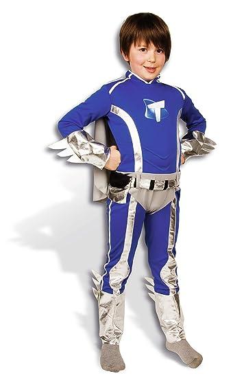 Studio 100 - Disfraz de Power Ranger para niño (0000000806004 ...