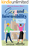 Sex and Insensibility (Hearts of Louisiana Book 1)