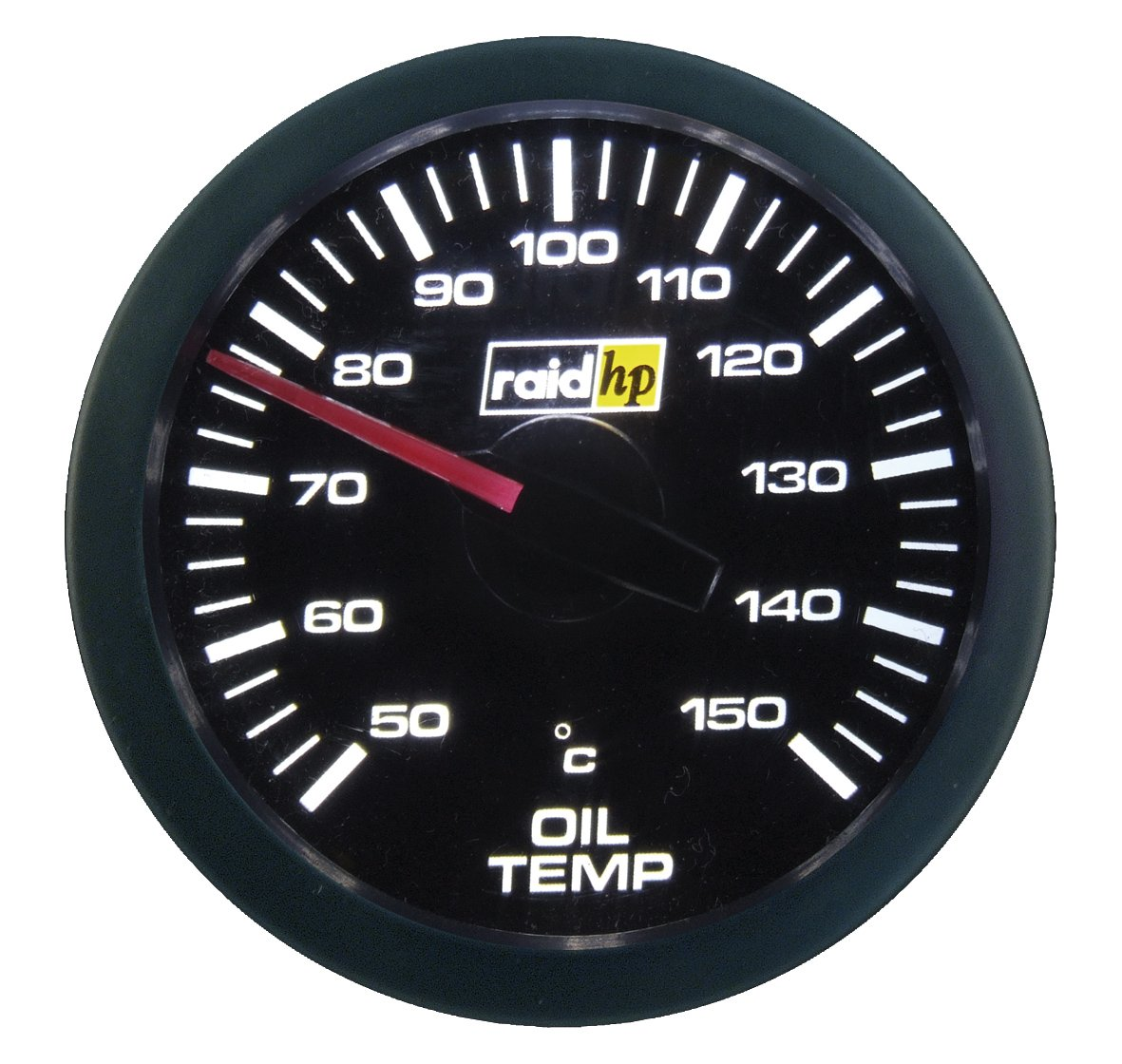 Raid HP 660175 Zusatzinstrument Ö ltemperaturanzeige Serie Sport