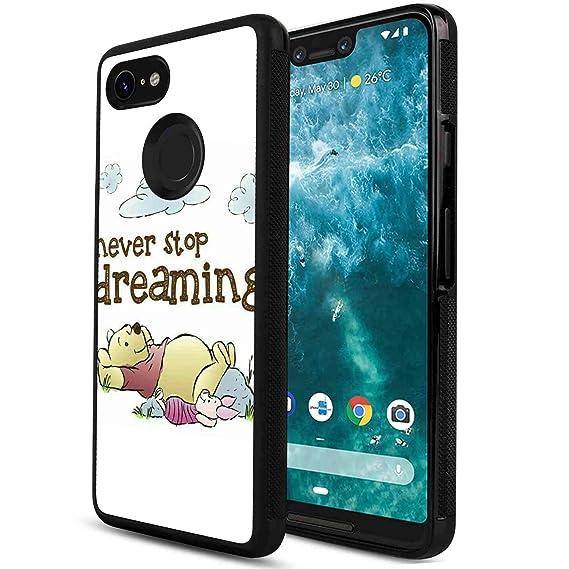 Amazon com: DISNEY COLLECTION Cover Case Fit Google Pixel 3