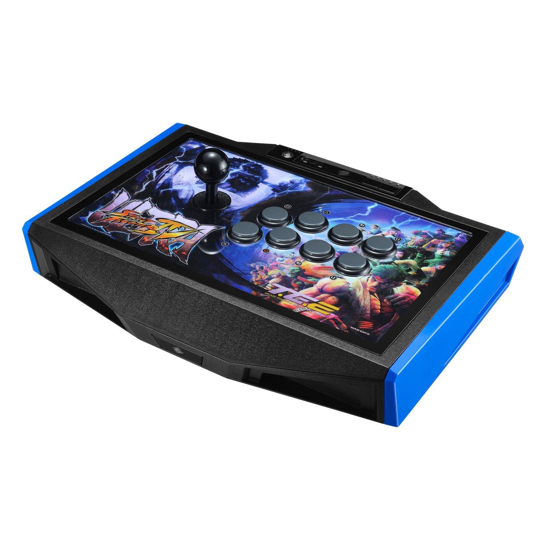 Mad Catz - Ultra Street Fighter IV Arcade Stick Tournament ...