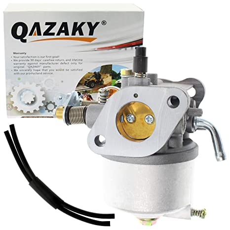qazaky carburetor replacement for ezgo golf cart 295cc gas 4 cycle engine 1991 up txt medalist marathon freedom st carb 26645g01 26645g03 26645g04 EZ Go Engine Replacement