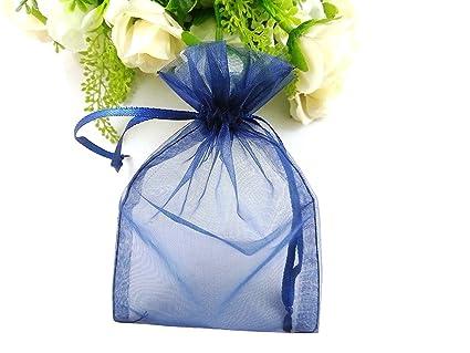 SumDirect 100Pcs 10 x 15 cm Bolsas transparentes del regalo ...