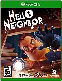 """Résultat de recherche d'images pour """"hello neighbor xbox one"""""""