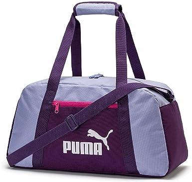 PUMA Phase Sports Bag Bolsa Deporte Unisex Adulto