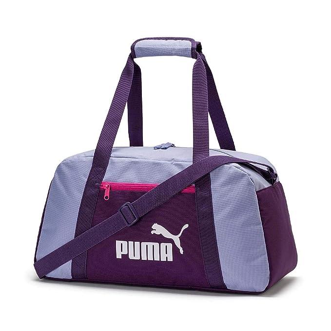 Puma Phase Sports Bag Bolsa Deporte, Unisex Adulto