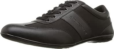 EMPORIO ARMANI X4B121, Men's Loafer Flats, (Midnight 00054)