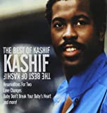 The Best of Kashif