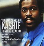 Best of Kashif
