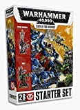Warhammer 40,000 Battle for Vedros Starter Set