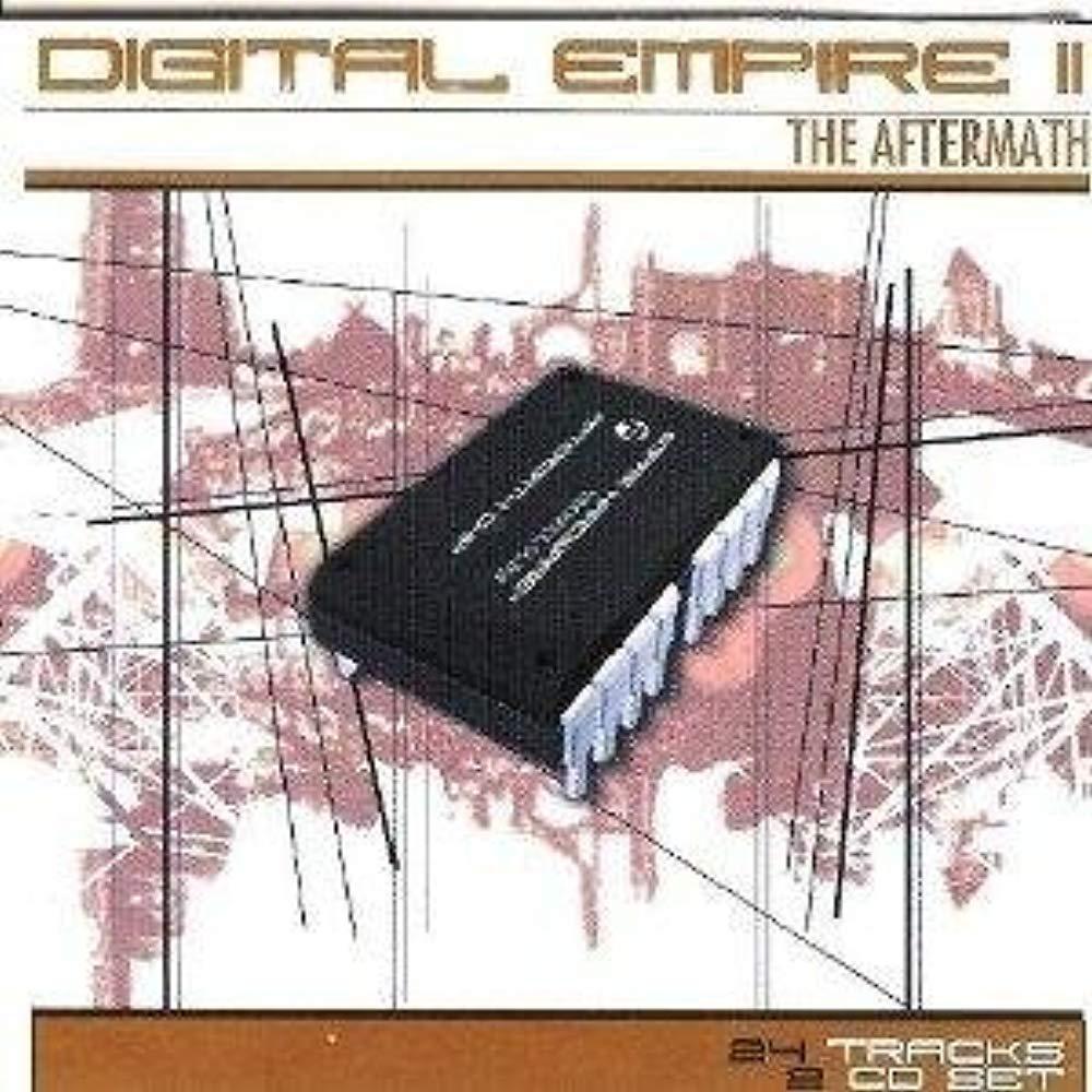 Digital Empire II: The Aftermath Atlanta Mall Free Shipping New