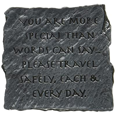 Cathedral Art Slate Visor Clip, You are More Special: Arts, Crafts & Sewing
