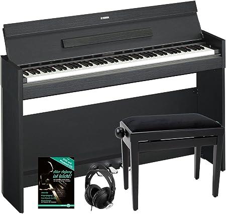 Yamaha Arius XJ-S52 B Piano digital (Incluye Banco ...