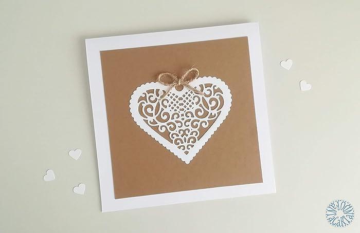Auguri Per Matrimonio Immagini : Biglietto di auguri per matrimonio nozze amore sposi