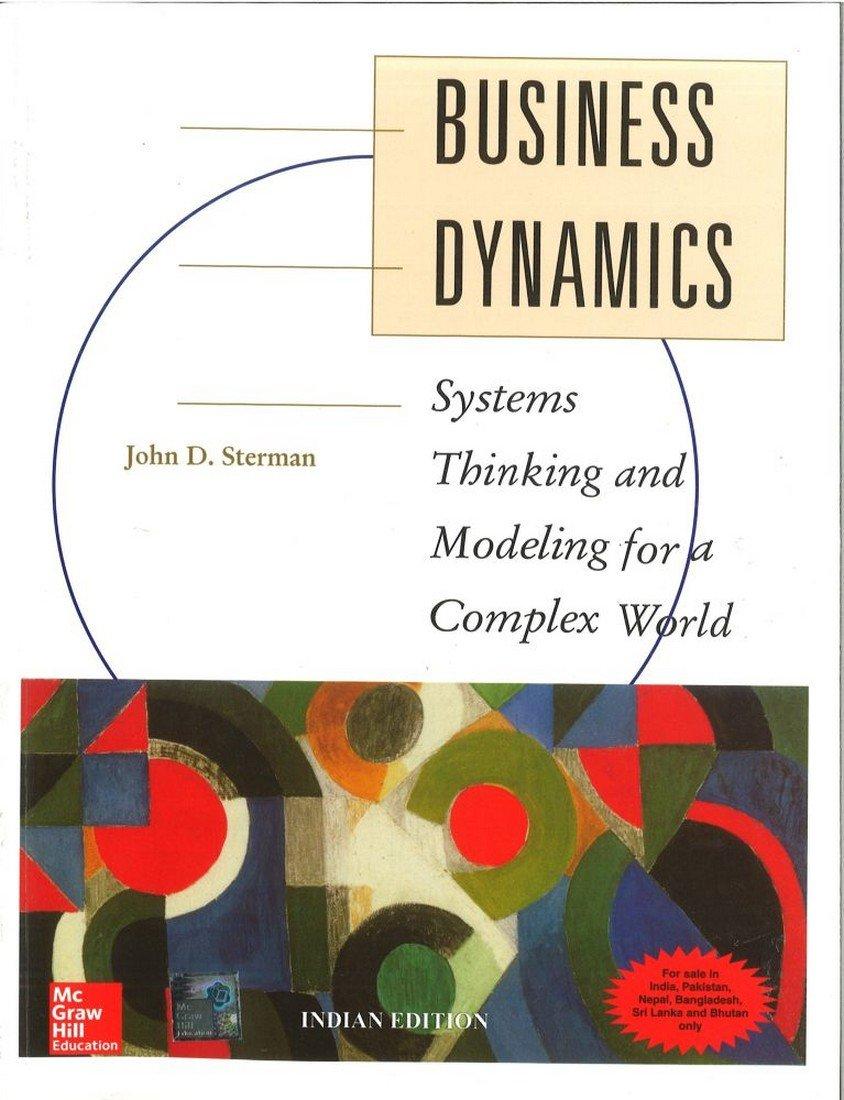 Business Dynamics PDF