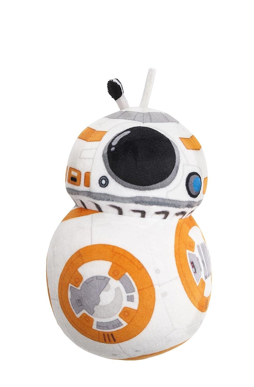 Joy Toy AG AG AG Joy Toy - 1500077 - Peluche - Star Wars BB-8 - 17 cm 95a37b