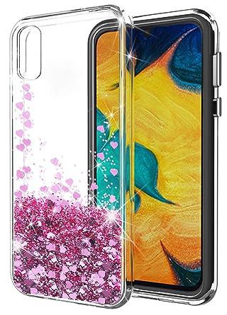 Amazon.com: SunStory - Carcasa para Samsung Galaxy A10e ...