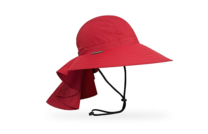 bbc8eaea Amazon.com: Sunday Afternoons Women's Sundancer Hat - Cardinal ...