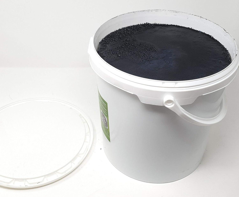 colore: nero DWT-Germany 101427 Pasta di montaggio per pneumatici 10 kg