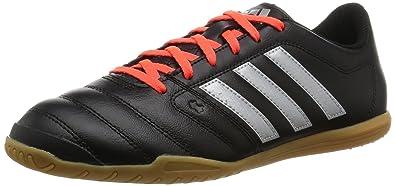 size 40 47939 09d14 adidas Gloro 16.2 IN, Chaussures de Football Entrainement Homme, Noir (Core  Black