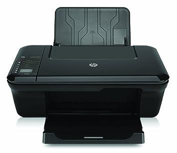 HP CH376B#BEK - Impresora multifunción de Tinta (20 ppm, A4 ...