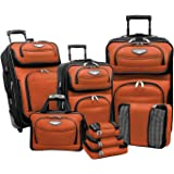 Travel Select Amsterdam Expandable Rolling...
