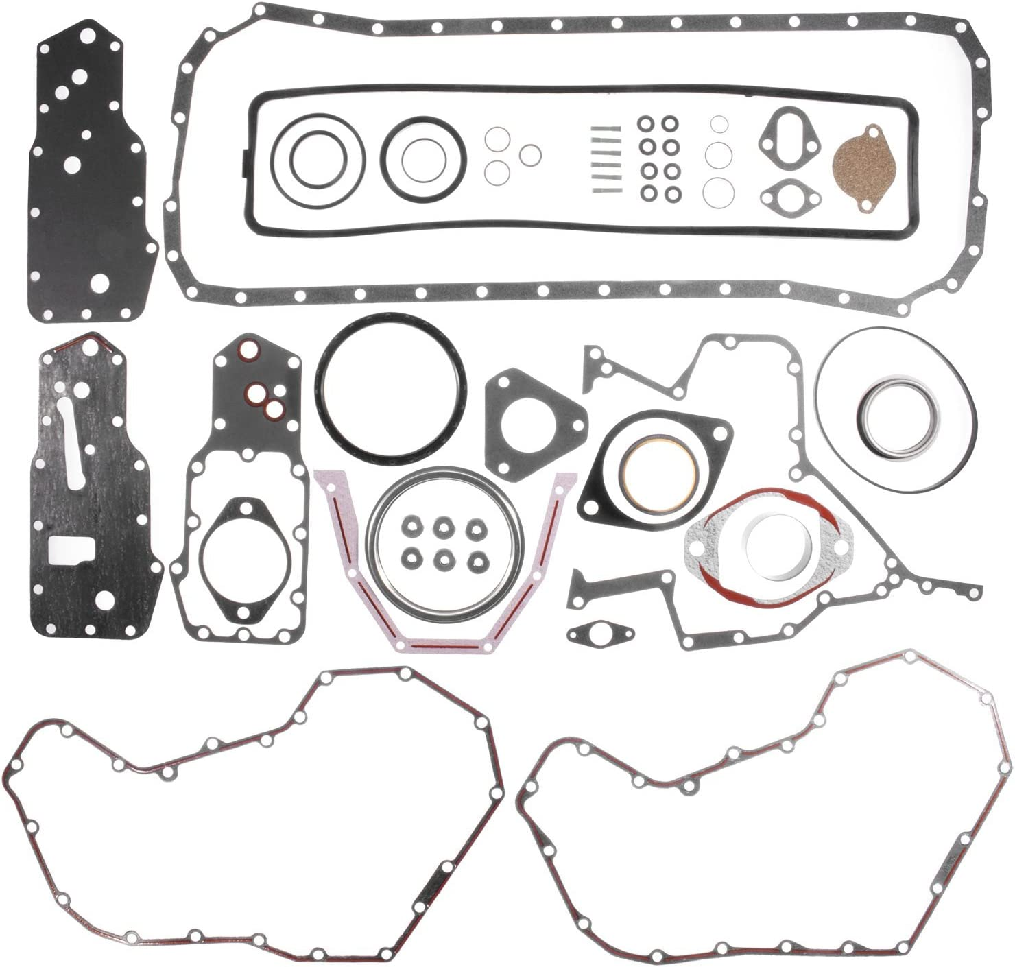 MAHLE CS54393 Engine Conversion Gasket Set