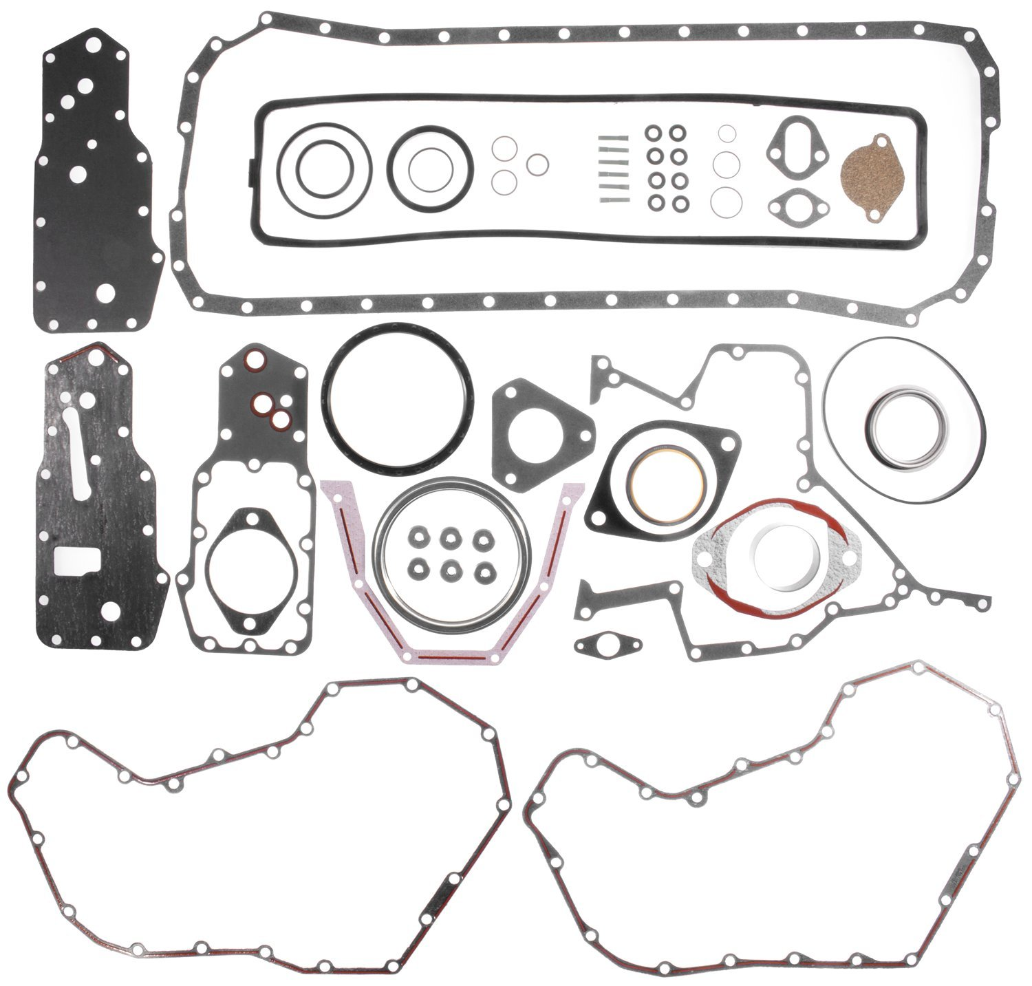 MAHLE Original CS4068 Engine Conversion Gasket Set by MAHLE Original