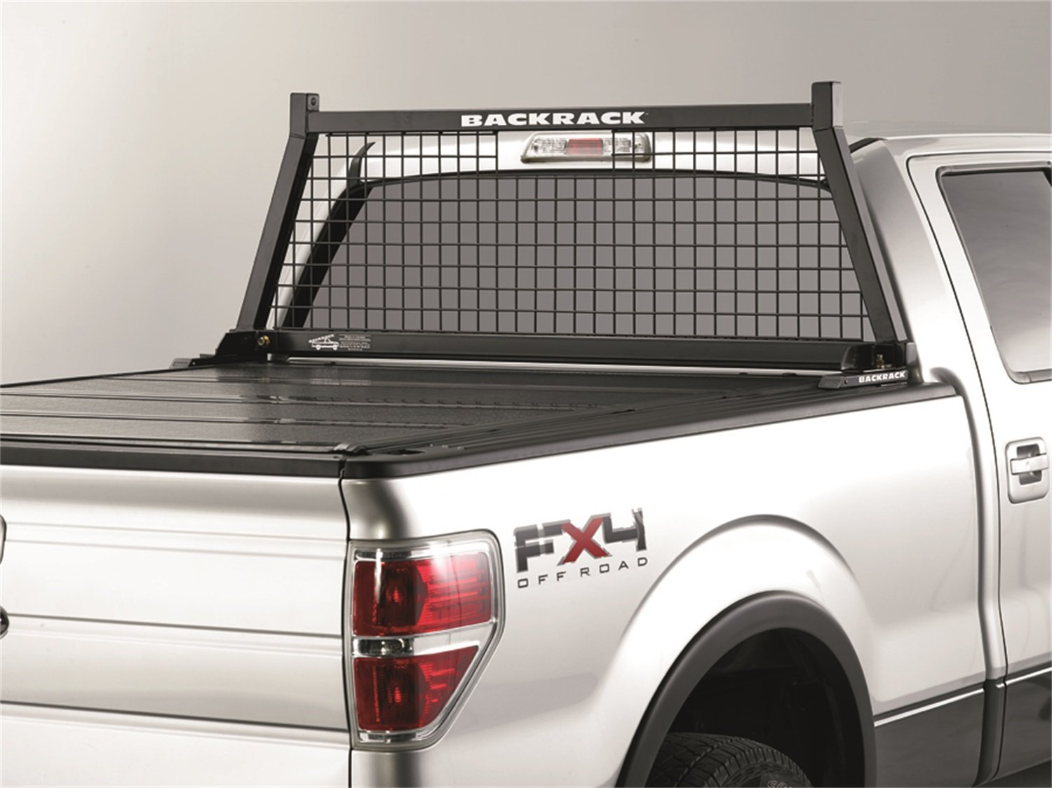 Wire Truck Rack - WIRE Center •