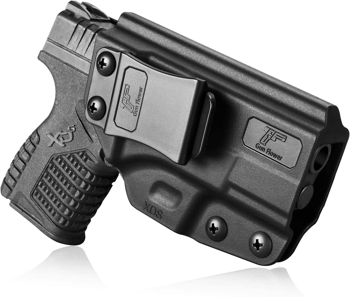 Springfield XD-S Holster, Fit Springfield XD-S 3.3