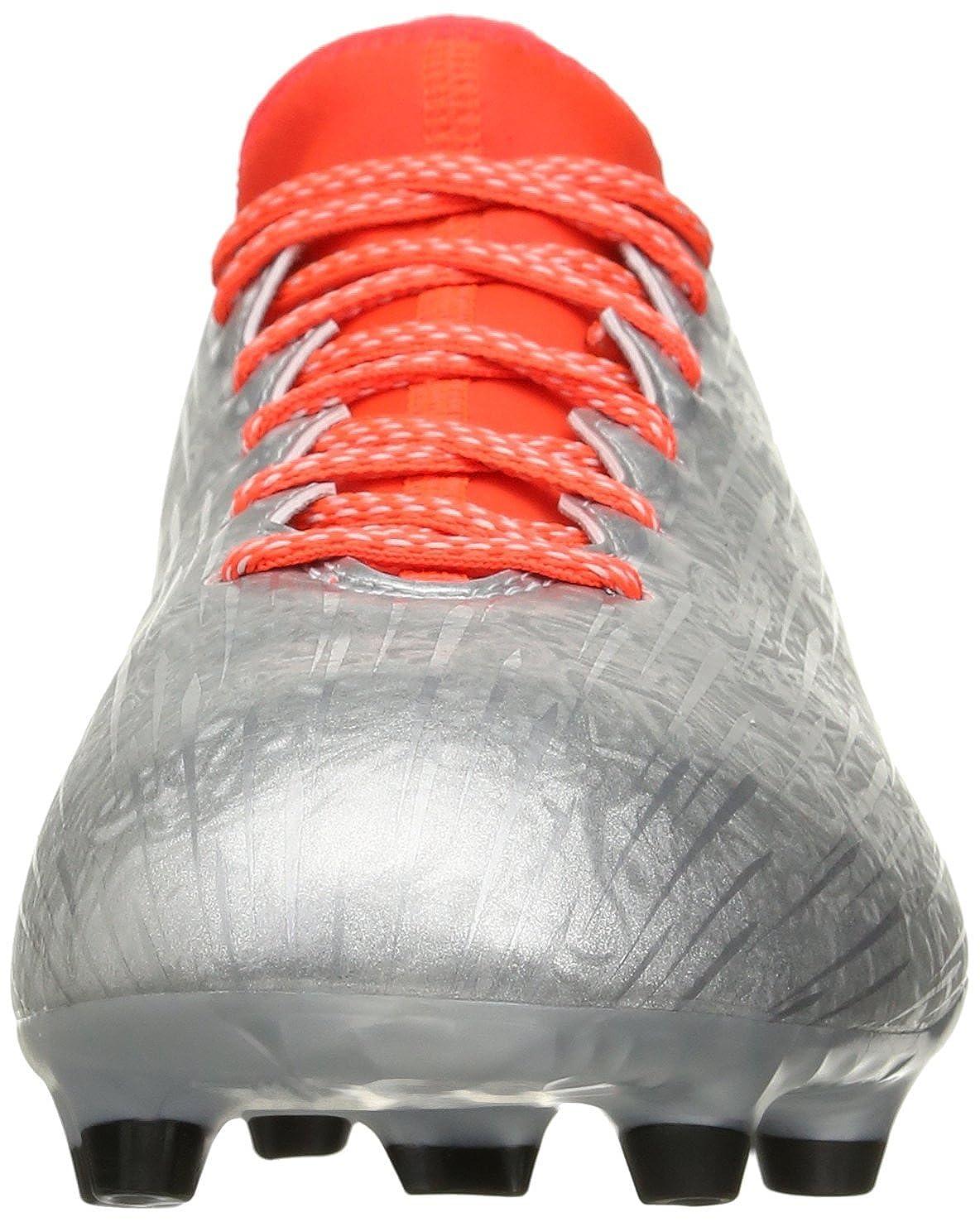 Adidas Adidas Adidas , Herren Fußballschuhe Silber Silber Metallic schwarz Infrarot f66b3d