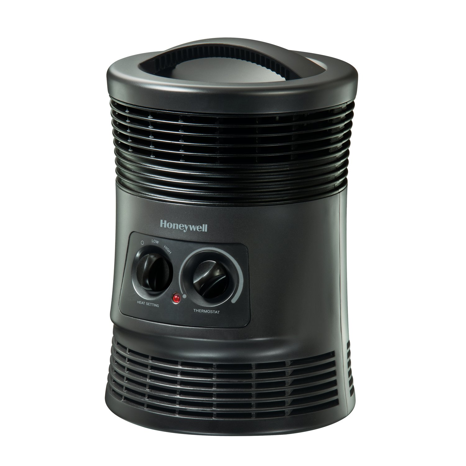 Honeywell HHF360V 360-Degree Fan Forced Surround Heater
