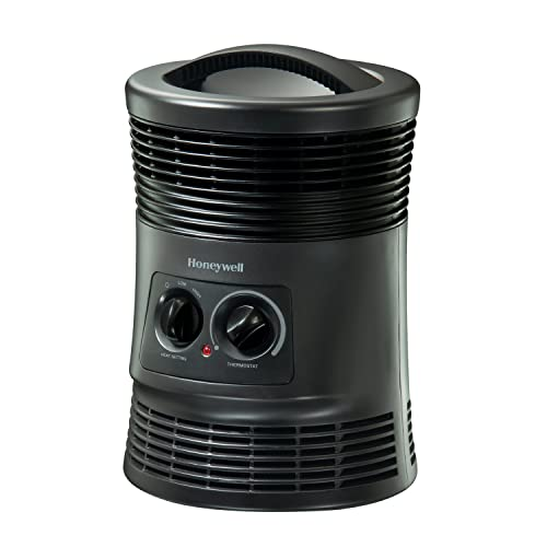 Honeywell HHF360V Forced Surround Heater