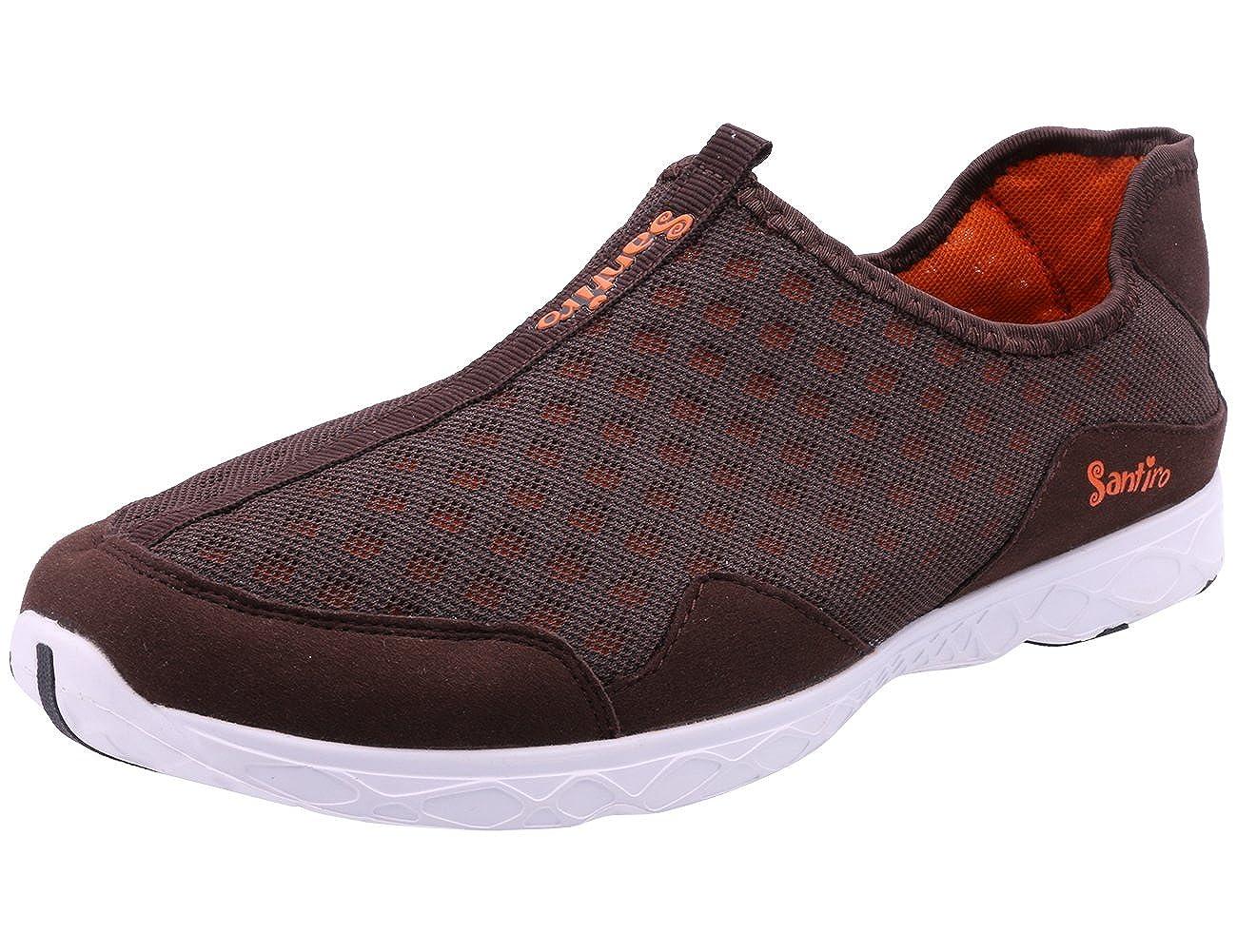 TALLA 42 EU. CANRO Hombre Zapatos de agua- Escarpines