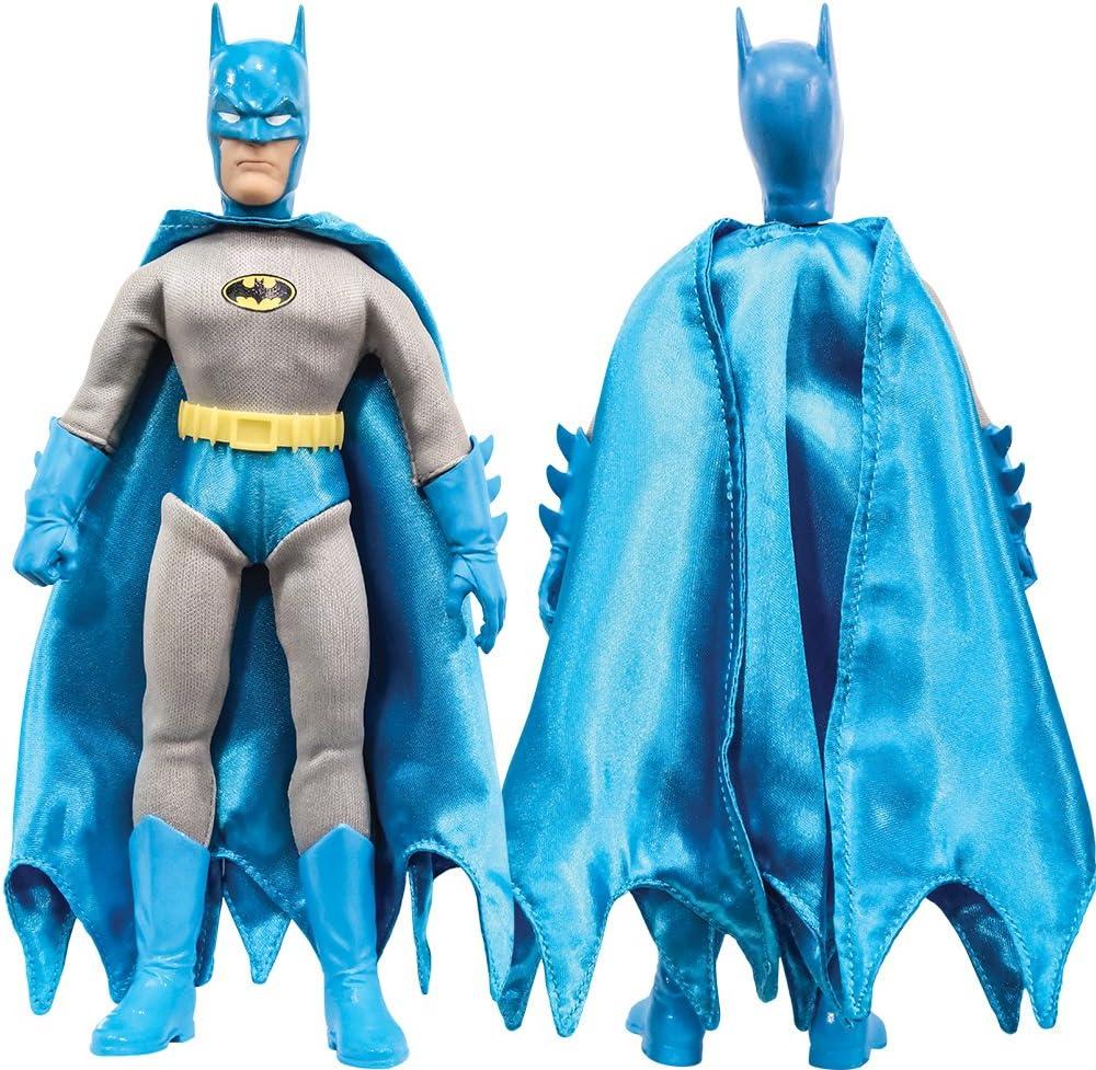 Batman Retro 8 Inch Action Figures Series 6 Robin Loose in Factory Bag