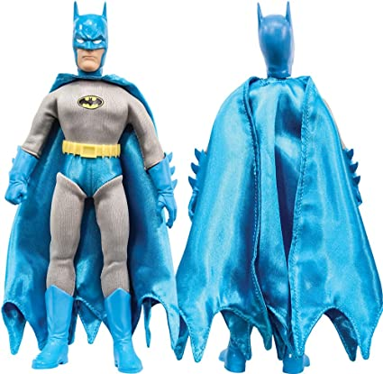 Batman Retro Action Figure Series 5 Batgirl Loose Factory Bag