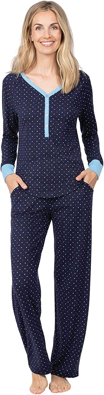 Addison Meadow Pajamas for Women - PJ Sets for Women, Whisper Knit