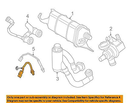 BMW 11-78-8-603-903 OXYGEN SENSOR Engines & Engine Parts