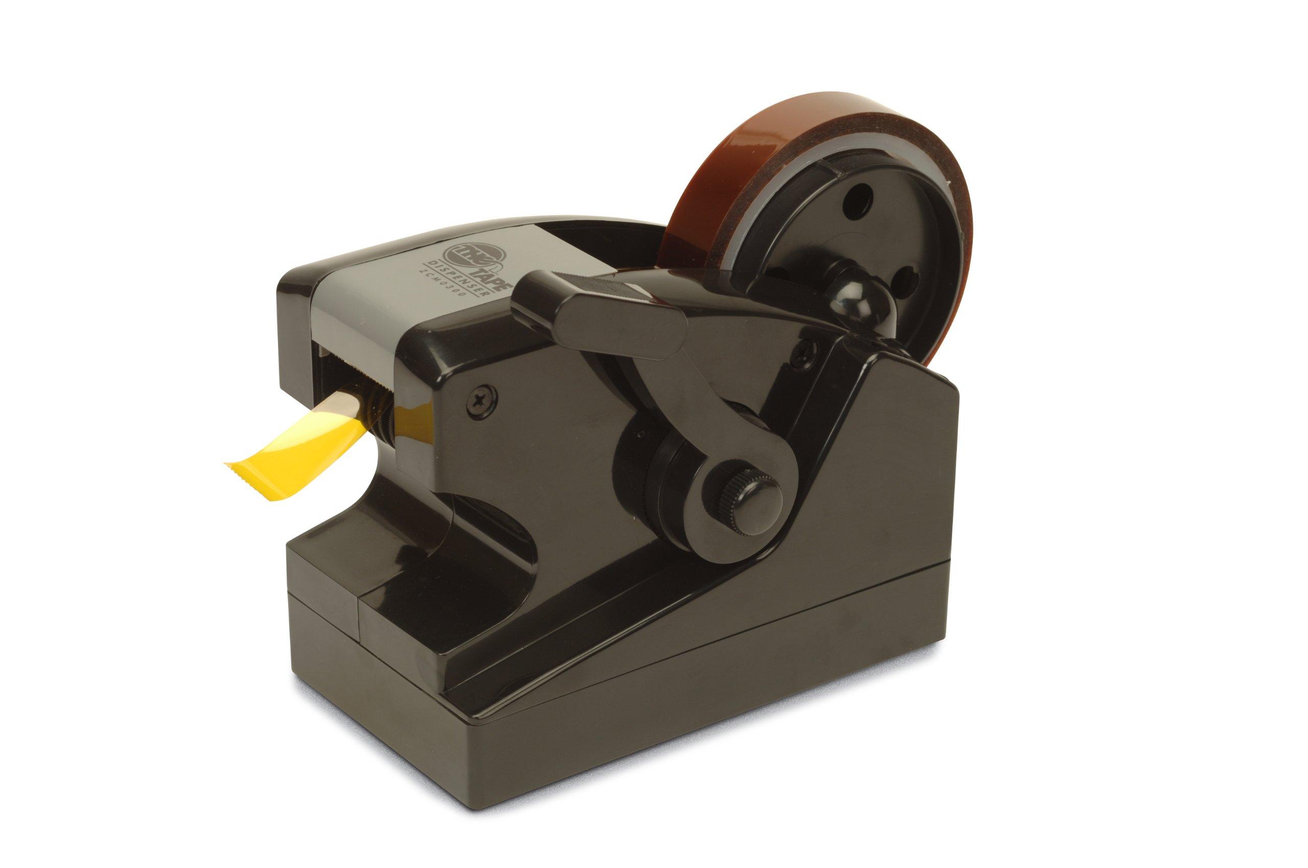 START International ZCM0300 Manual Tape Dispenser with Hand Lever by START International