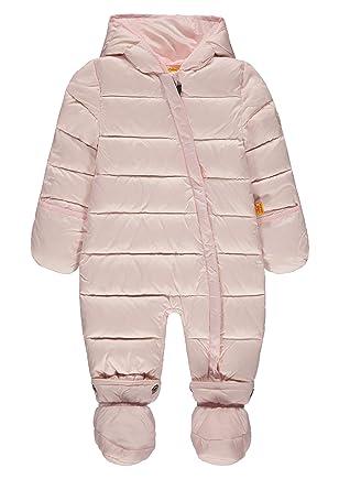 Steiff Schneeoverall Traje para Nieve para Bebés: Amazon.es ...