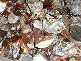 Rock Tumbler Gem Refill Kit Mexican Crazy Lace