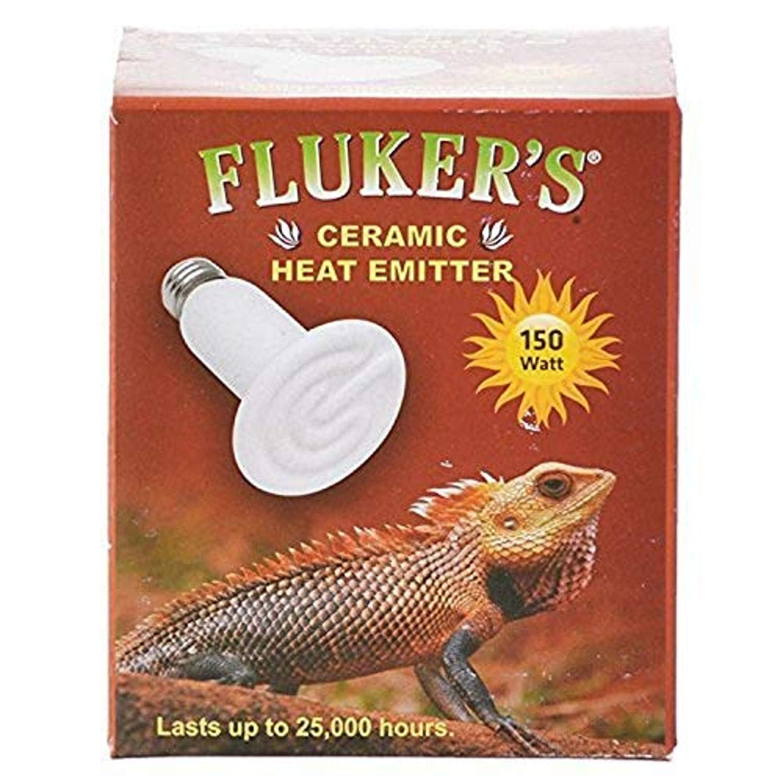 B0002DHO7C Fluker's Ceramic Heat Emitter for Reptiles 60 Watt 71gvcluwhQL