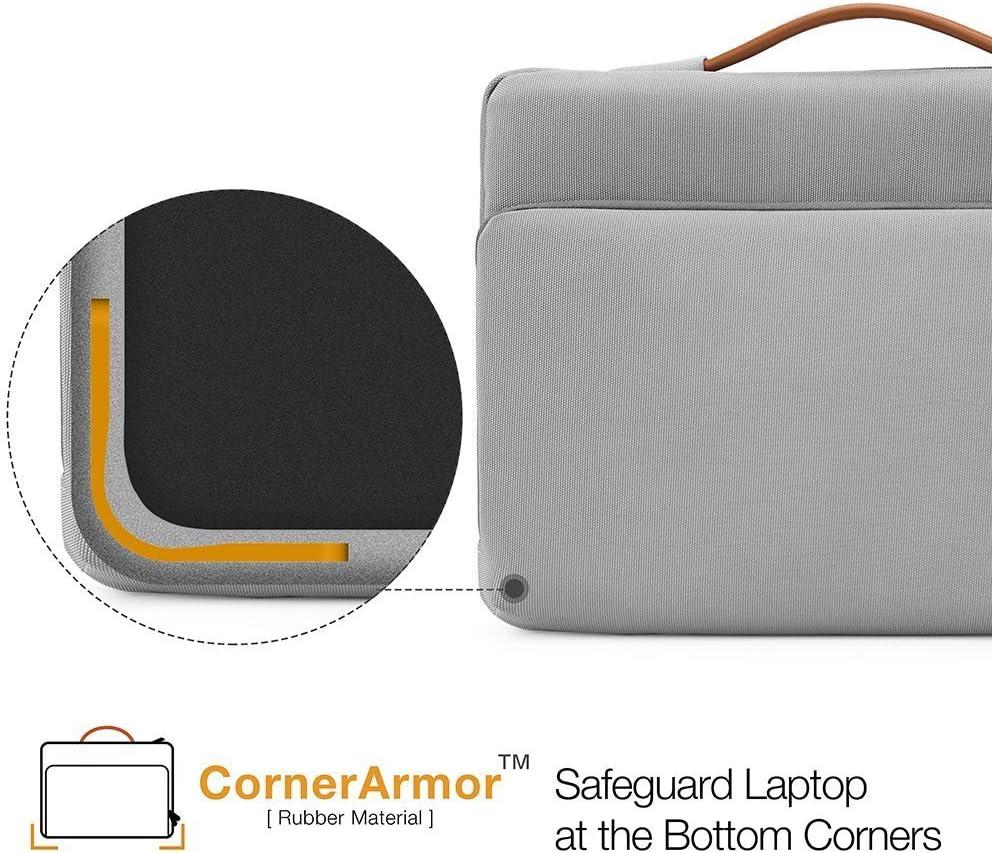 "Borsa CUSTODIA SLEEVE Impermeabile Copertura Per 15.4/"" 15.6/"" Acer Aspire V3 Laptop Notebook"