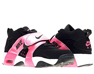best sneakers 0a7e8 97113 Nike Air Veer (GS) Girls Cross Training Shoes 599213-003 Black 6.5 M