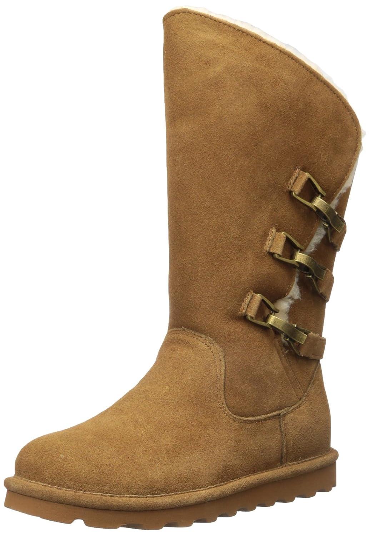 BEARPAW Women's Jenna Boots B06XYKV1WX 11 B(M) US|Hickory
