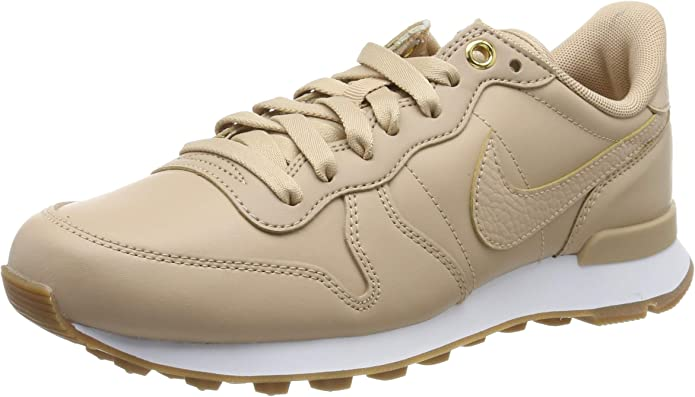 Nike Internationalist Sneakers Damen Beige (Bio Beige)