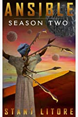 Ansible: Season Two (The Ansible Stories) (Volume 2) Paperback