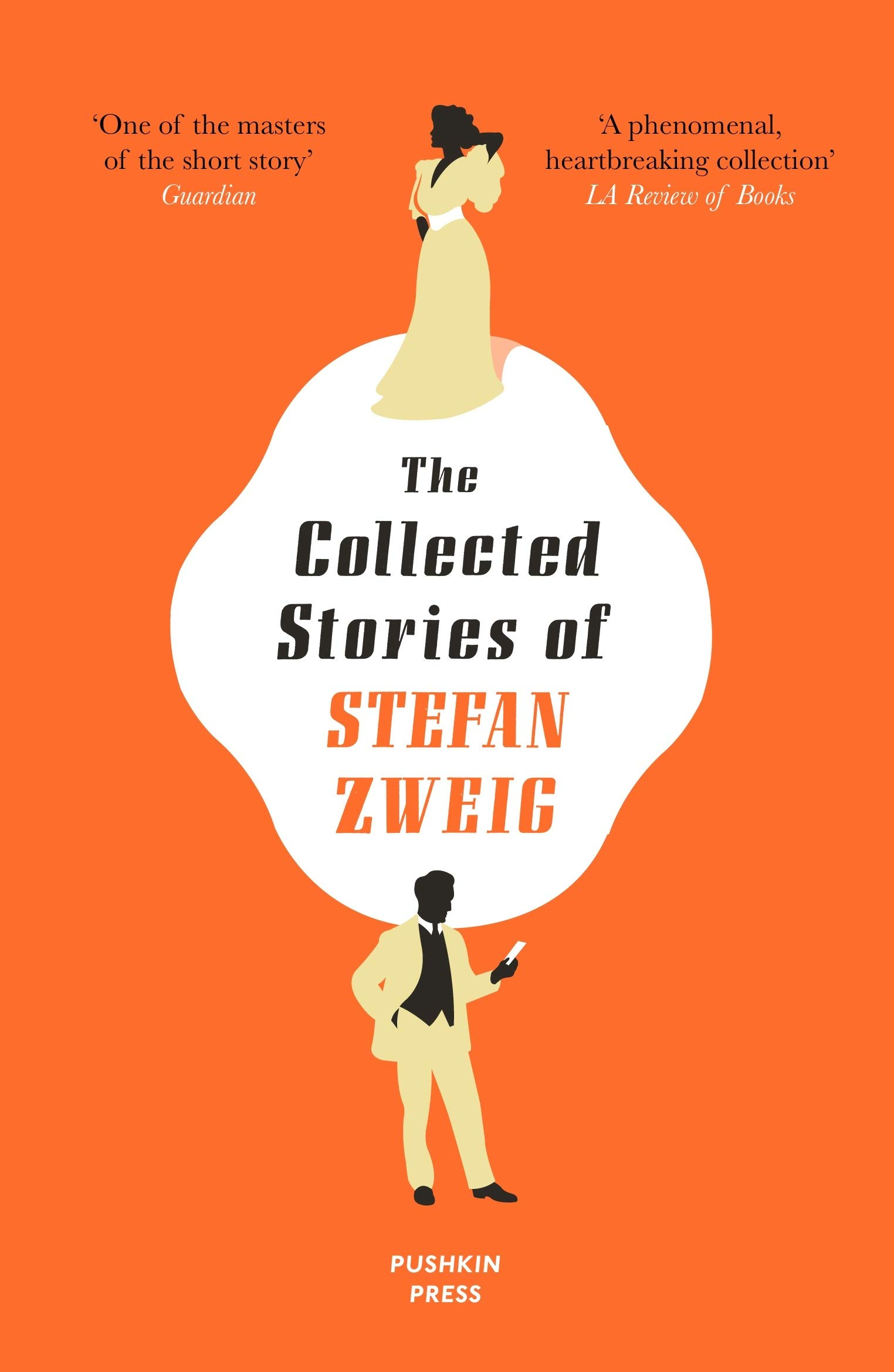 Download The Collected Stories Of Stefan Zweig By Stefan Zweig