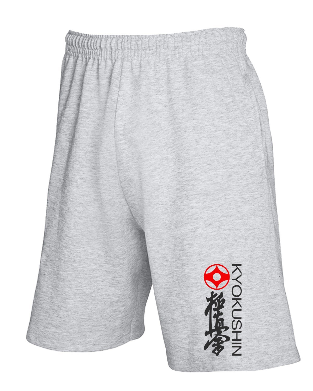 T-Shirtshock - Jogginghose Shorts TAM0167 stylish Kyokushin Organic Mens Tshirt TSS_PCOR_TAM0167