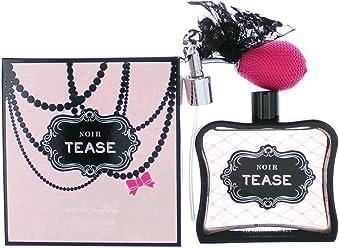 Victorias Secret Noir Tease for Women Eau de Parfum Spray, 3.4 Ounce